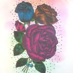 June/July 2013 - Art