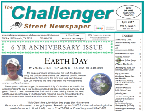 April 2017 Edition